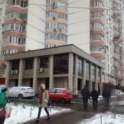 Сайт поиска помещений под офис Пенягинский 2-й проезд аренда офисов в Москва оболонь