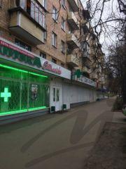 Коммерческая недвижимость Рославка 2-я улица аренда склада и офиса ул угрешская