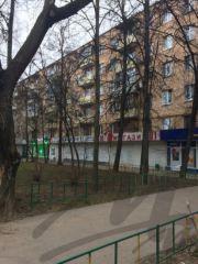 поиск Коммерческой недвижимости Крымский тупик